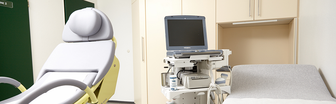 Frauenarztzentrum Bayreuth